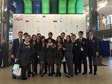 Sinh viên Việt Nam trải lòng về thời gian Du học Thụy Sĩ tại Học viện SHMS (kì 2)