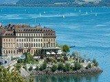Du học Thụy Sĩ ngành du lịch nhà hàng khách sạn nổi tiếng