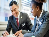 Chương trình thạc sĩ quản trị nhà hàng khách sạn tại Học viện HIM
