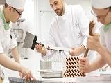 Cao đẳng nâng cao về nghệ thuật làm bánh và chocolate tại Học viện CAA