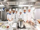 Chương trình thạc sĩ quản trị ẩm thực tại Học viện CAA