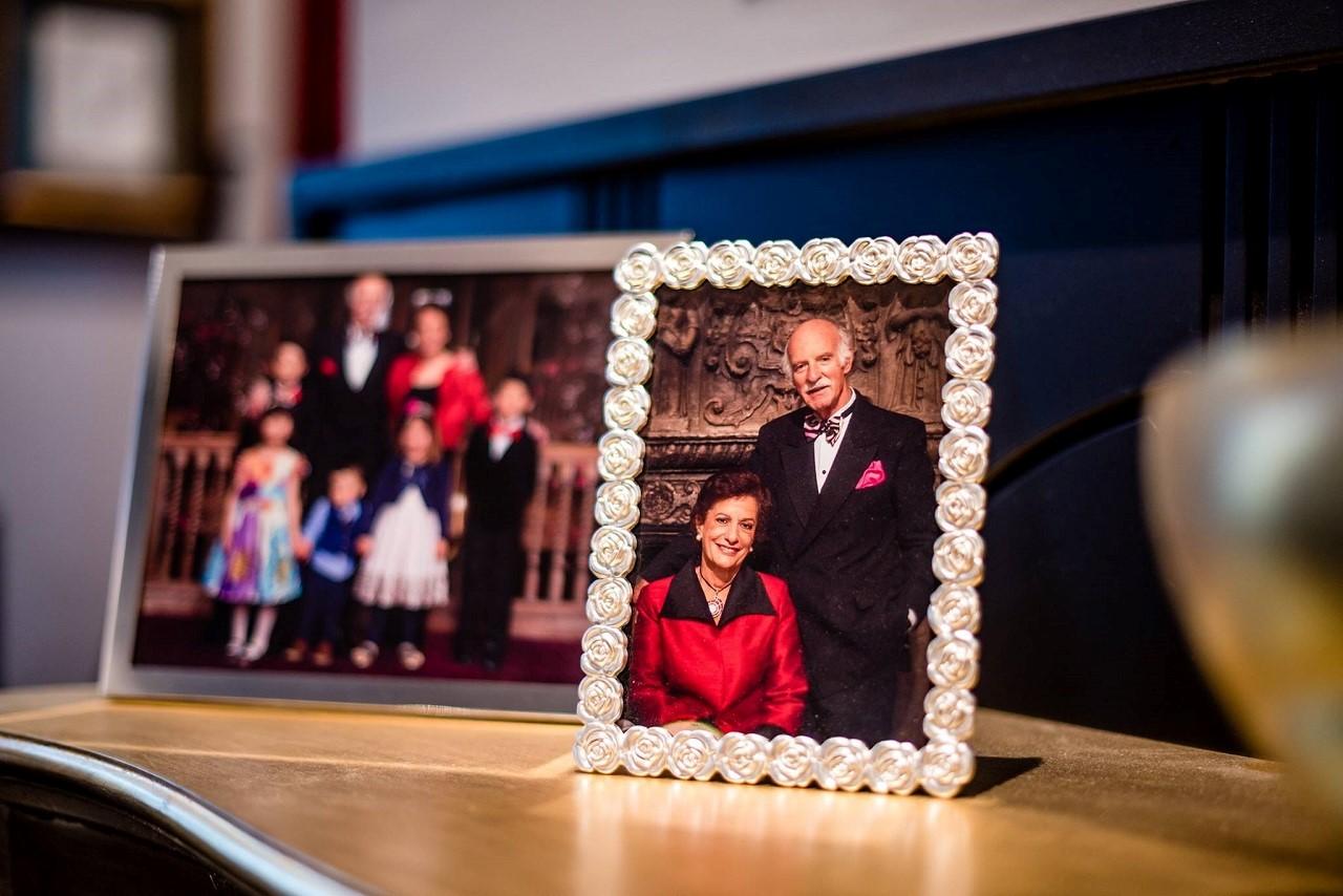 Đây là nơi trưng bày hình ảnh gia đình