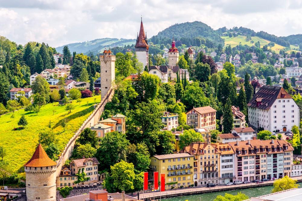 Tìm hiểu mô hình đào tạo đẳng cấp của Học viện Nghệ thuật Ẩm thực Thụy Sĩ