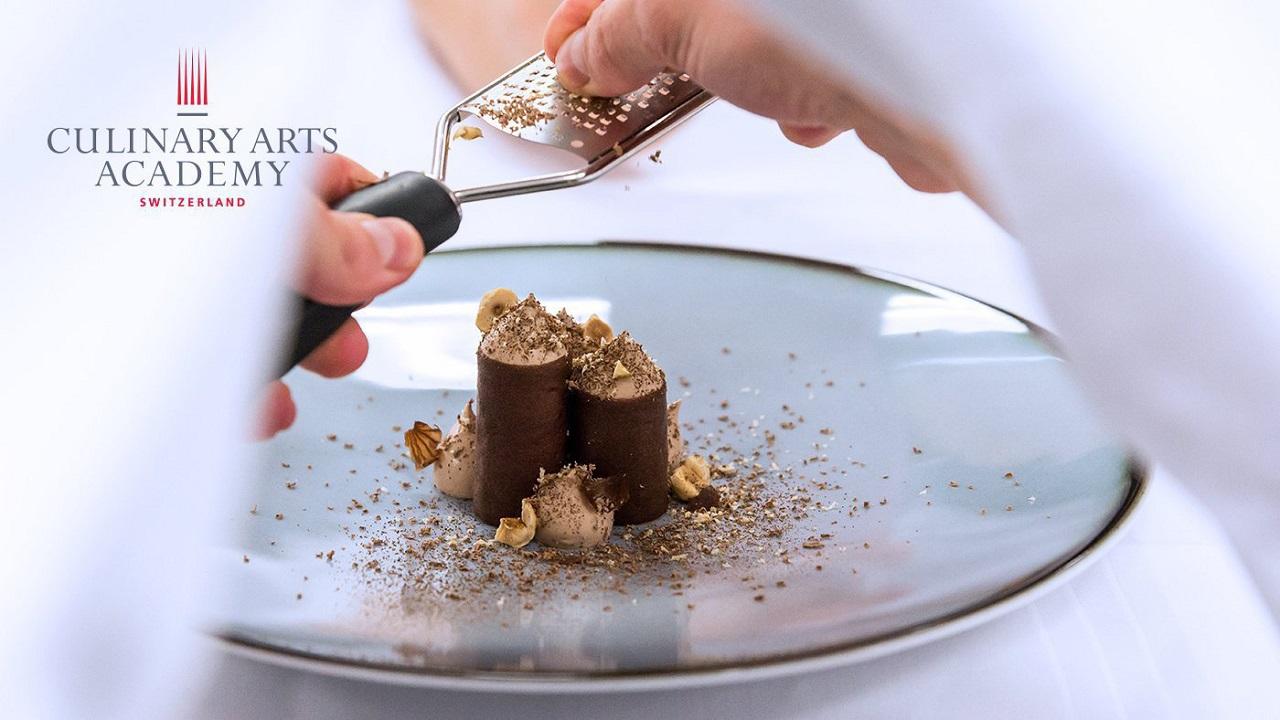 Vì sao nên du học Thụy Sĩ ngành ẩm thực?