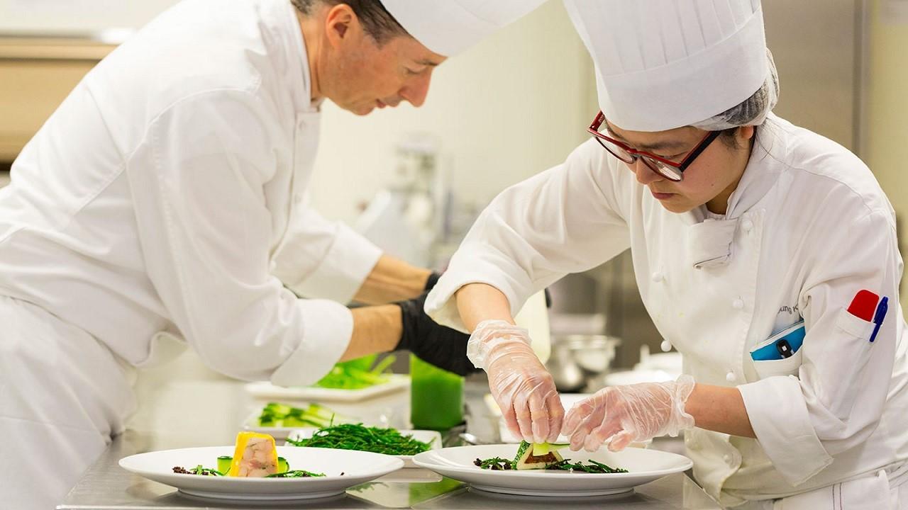Du học Thụy Sĩ ngành ẩm thực: Khám phá chương trình thạc sĩ Học viện CAA