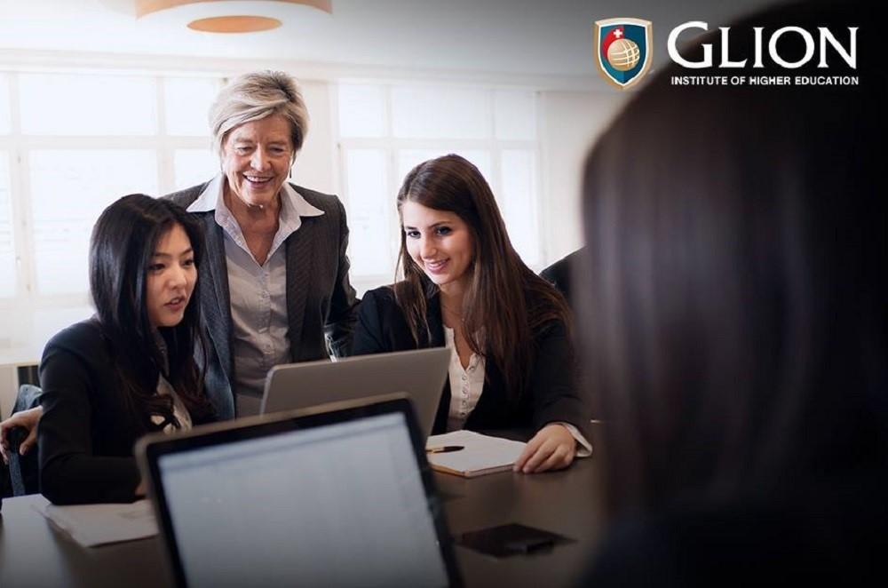 Du học Thụy Sĩ ngành quản trị khách sạn tại Học viện Glion 1