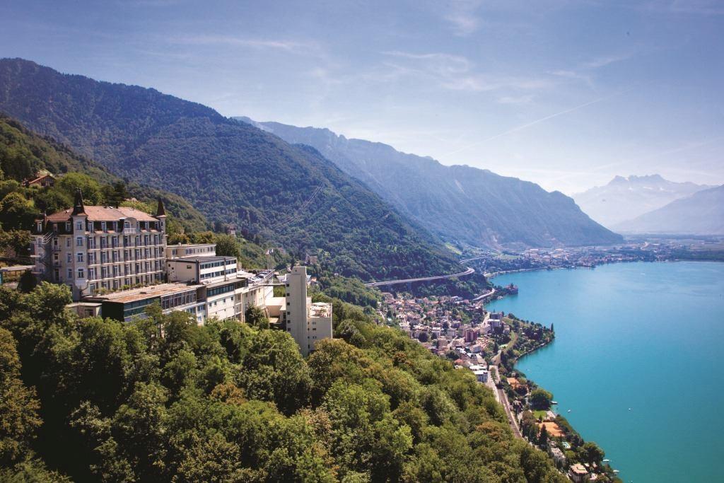 Du học Thụy Sĩ ngành quản trị khách sạn tại Học viện Glion 2