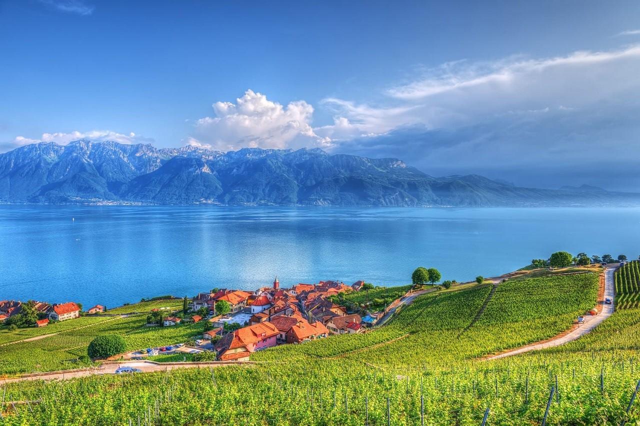 Hội thảo du học Thụy Sĩ ngành nhà hàng khách sạn