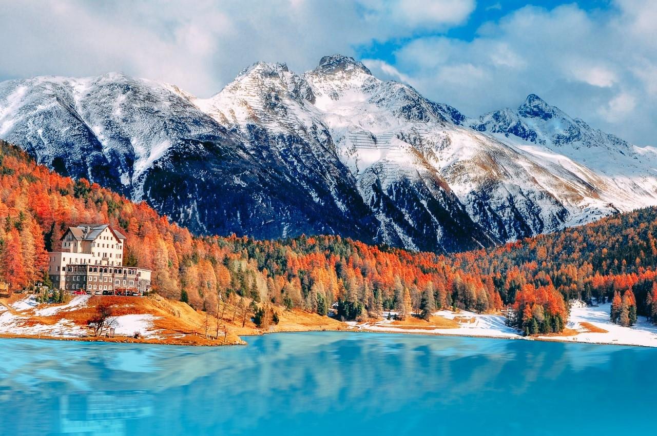 Du học Thụy Sĩ khó hay dễ?