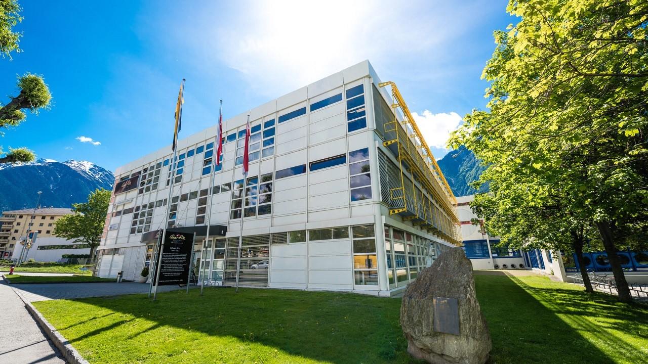 Chi phí du học Thụy Sĩ tự túc tại Cao đẳng César Ritz