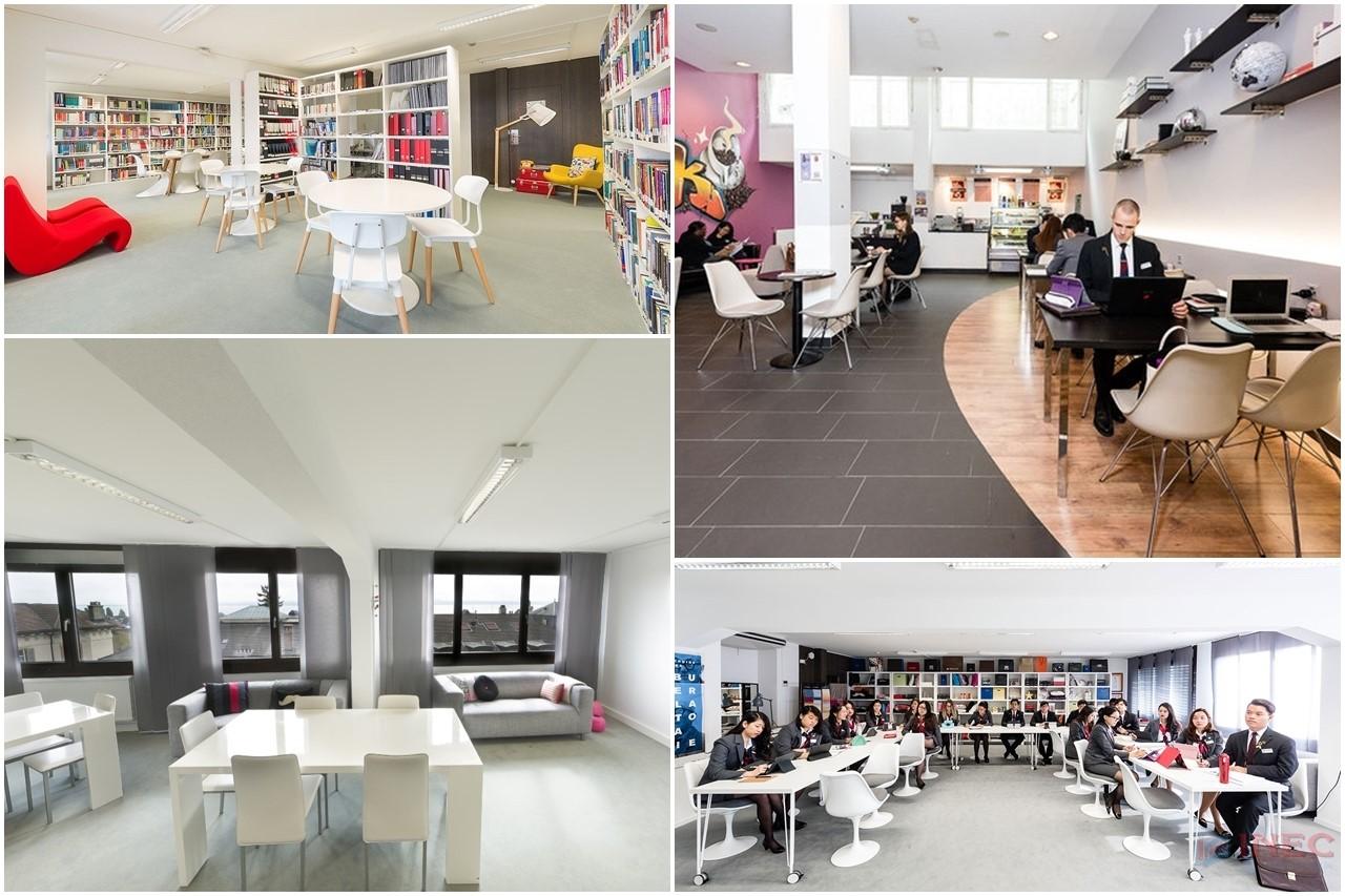 IHTTI với thế mạnh giảng dạy đặc biệt về Thiết kế và Quản trị Khách sạn