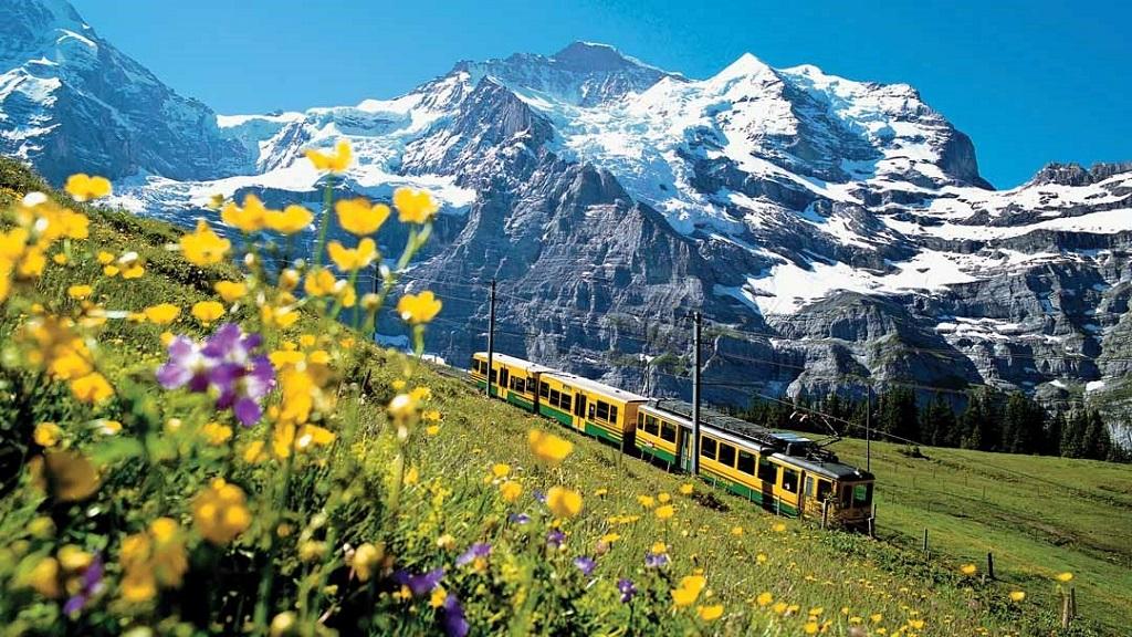 Du học Thụy Sĩ có đắt không 1