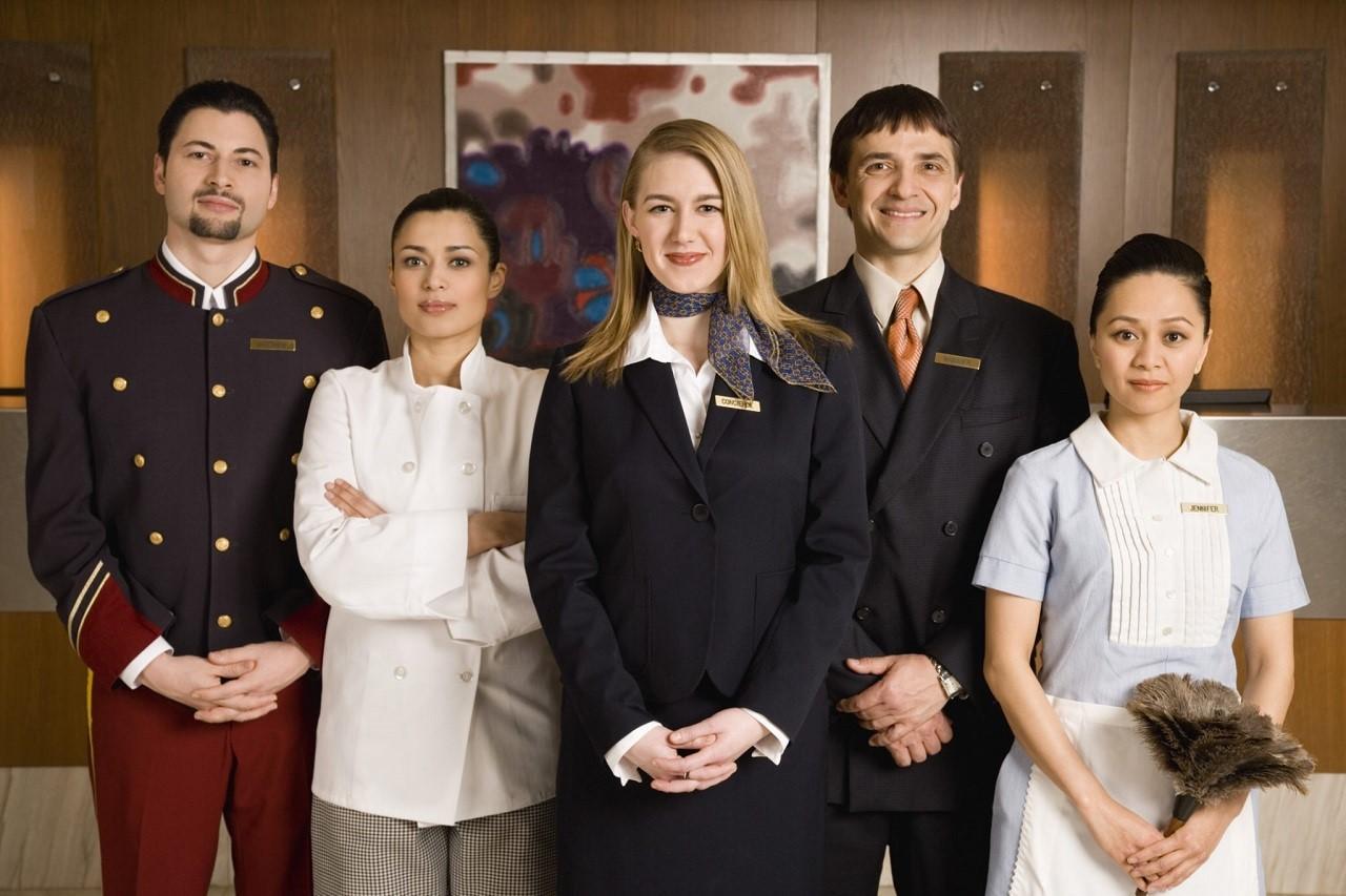 Ngành hospitality mở ra cơ hội nghề nghiệp rộng mở cho sinh viên
