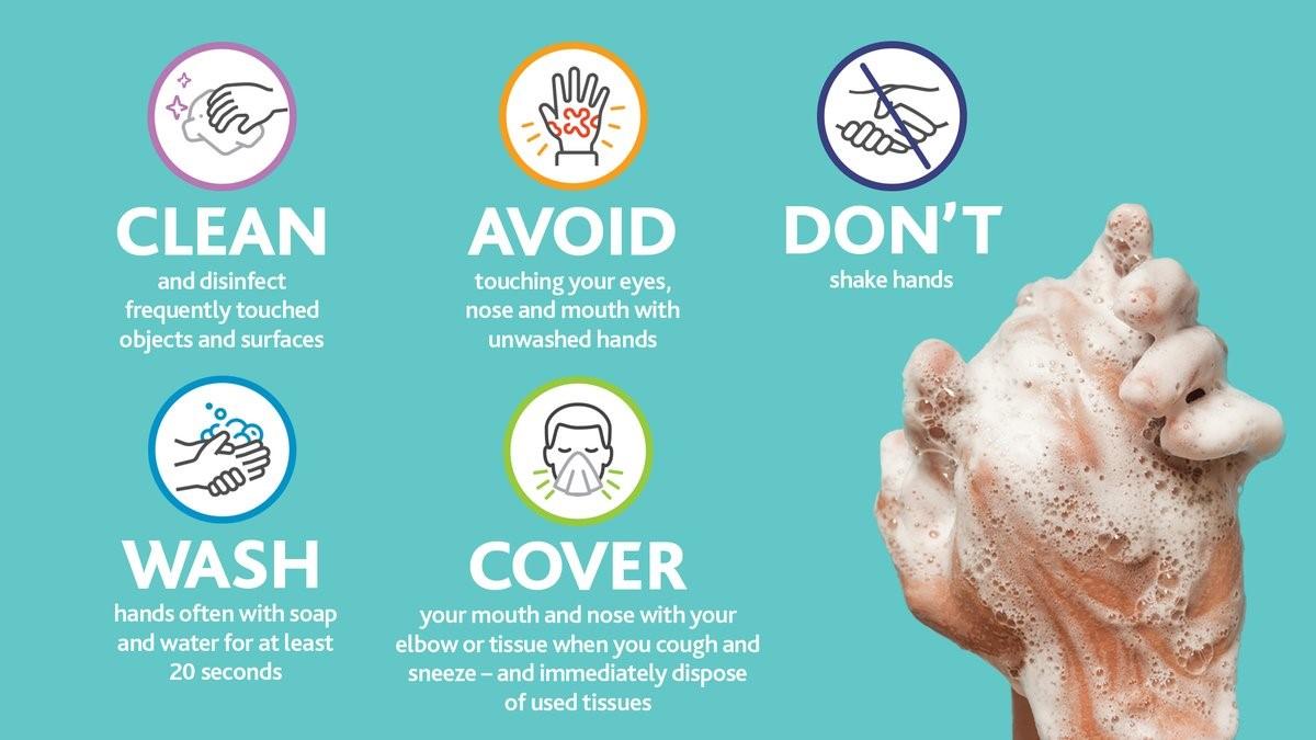 Các phương pháp phổ biến nhằm phòng tránh và hạn chế sự lây lan Covid-19 đang được áp dụng ở các nước