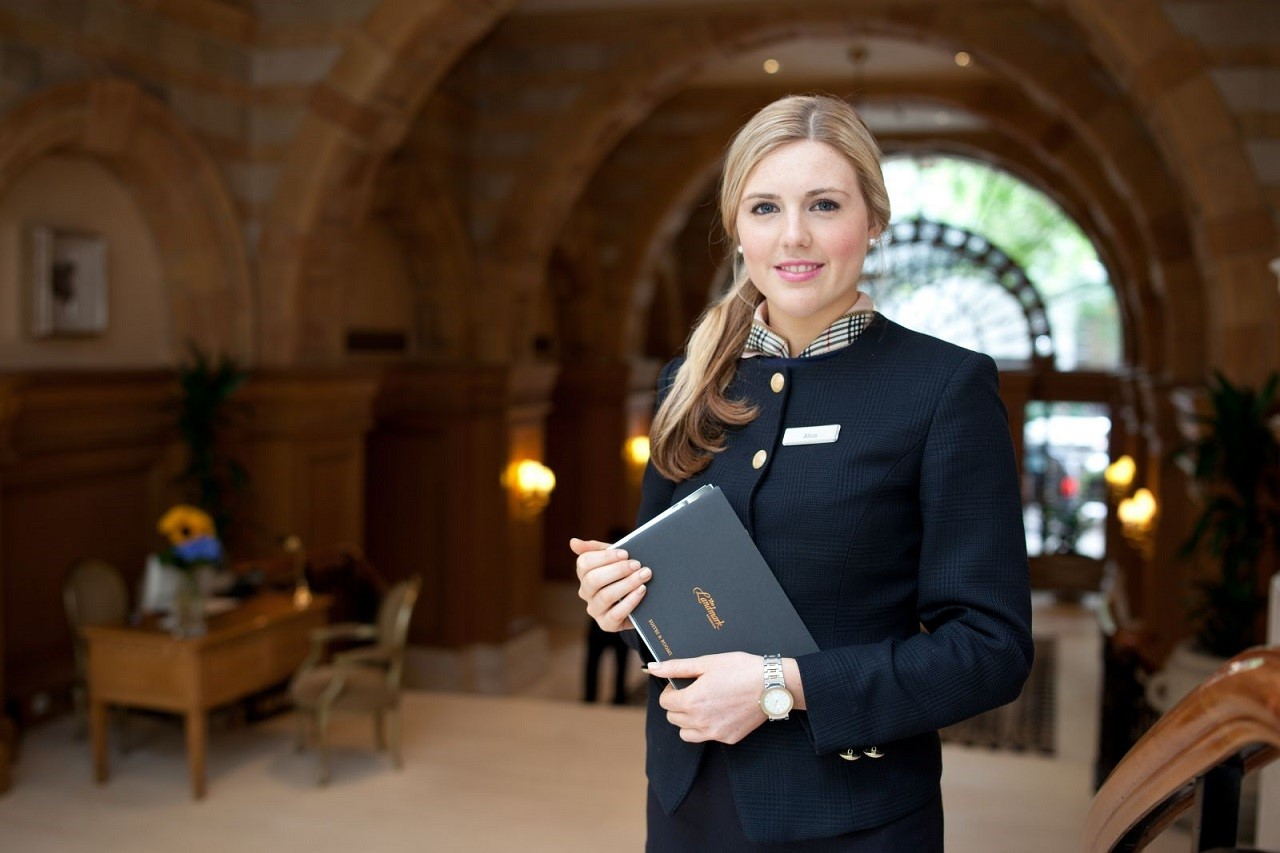Thụy Sĩ là nơi đào tạo nên 90% CEO khách sạn lớn trên thế giới
