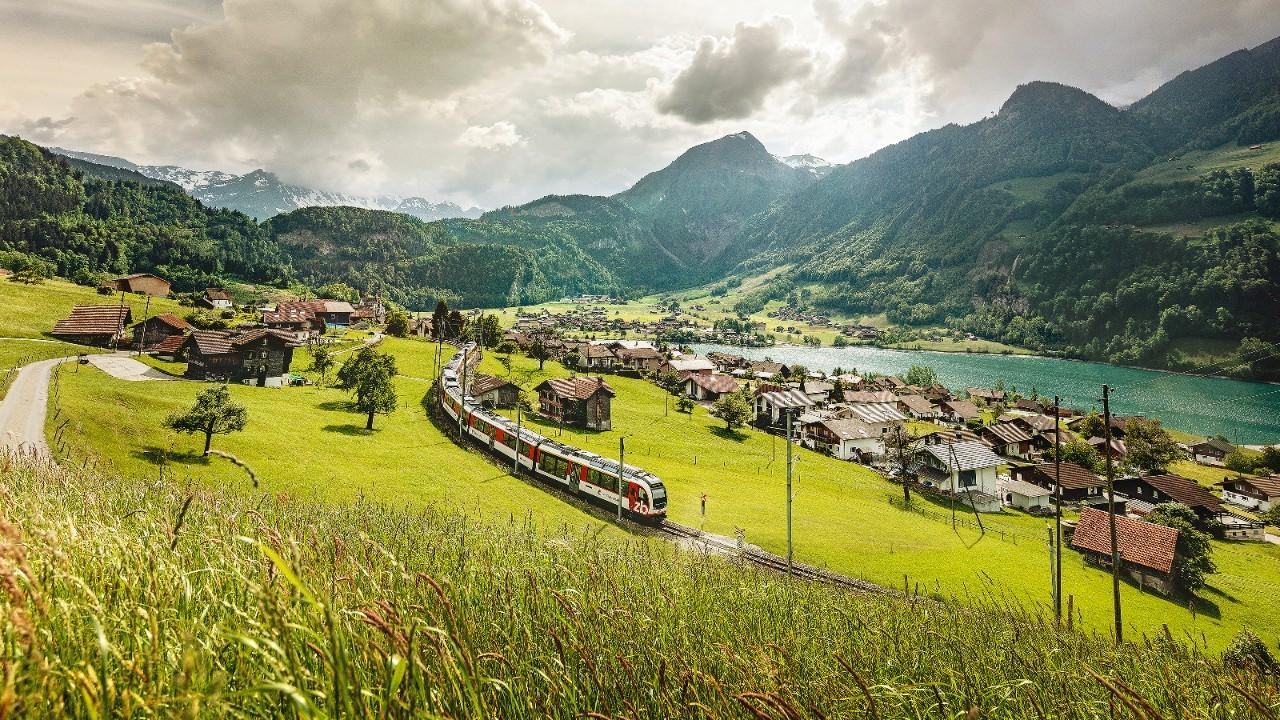 Du học Thụy Sĩ mở ra cơ hội thực tập và làm việc ở nhiều quốc gia