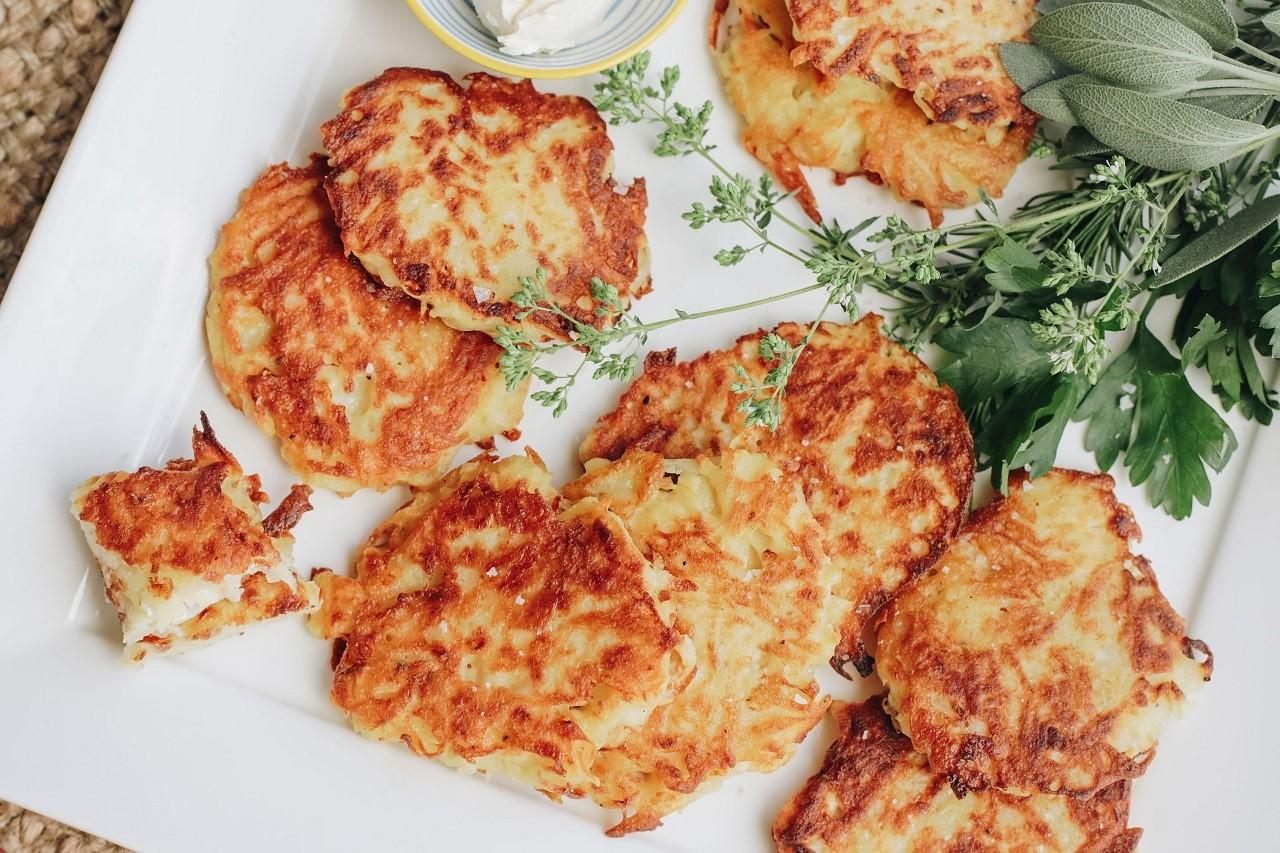 Món Rosti thường xuất hiện trong những bữa sáng của người Thụy Sĩ