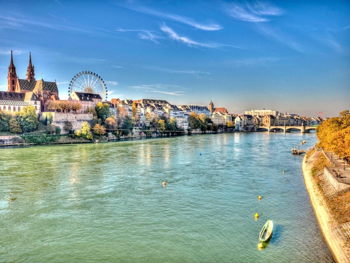 Du học Thụy Sĩ để khởi tạo sự nghiệp rạng danh ngành nhà hàng khách sạn