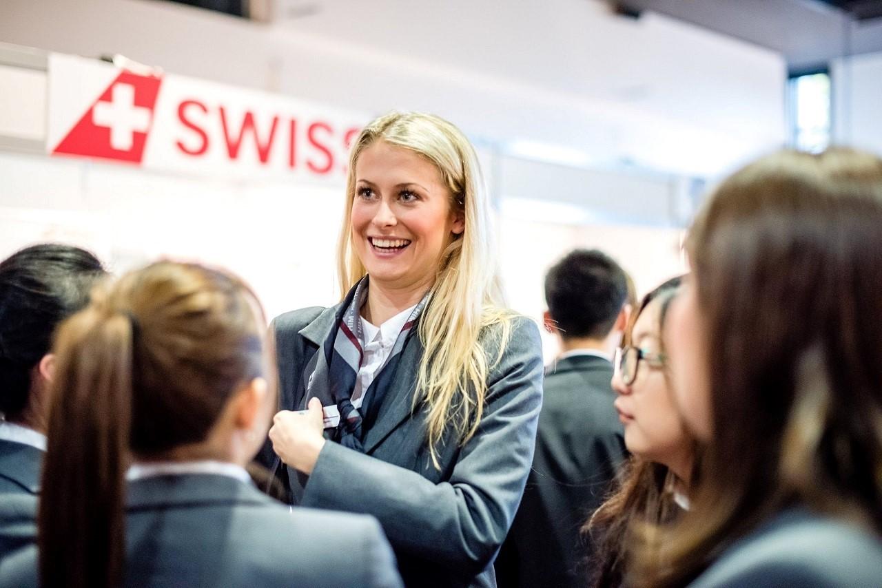 Cơ sở chọn trường phù hợp khi du học Thụy Sĩ ngành nhà hàng khách sạn 4