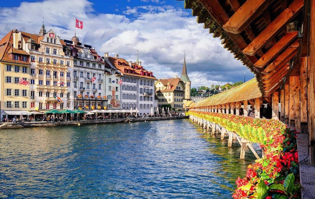 Tại sao nên du học Thụy Sĩ?