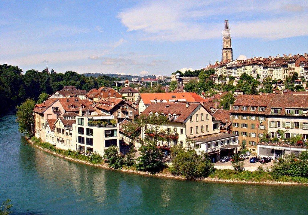 Du học Thụy Sĩ tại quốc gia an toàn và hạnh phúc nhất thế giới 1