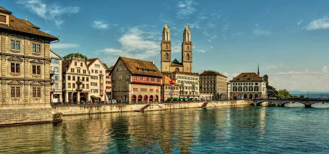 Du học Thụy Sĩ tại quốc gia an toàn và hạnh phúc nhất thế giới 2