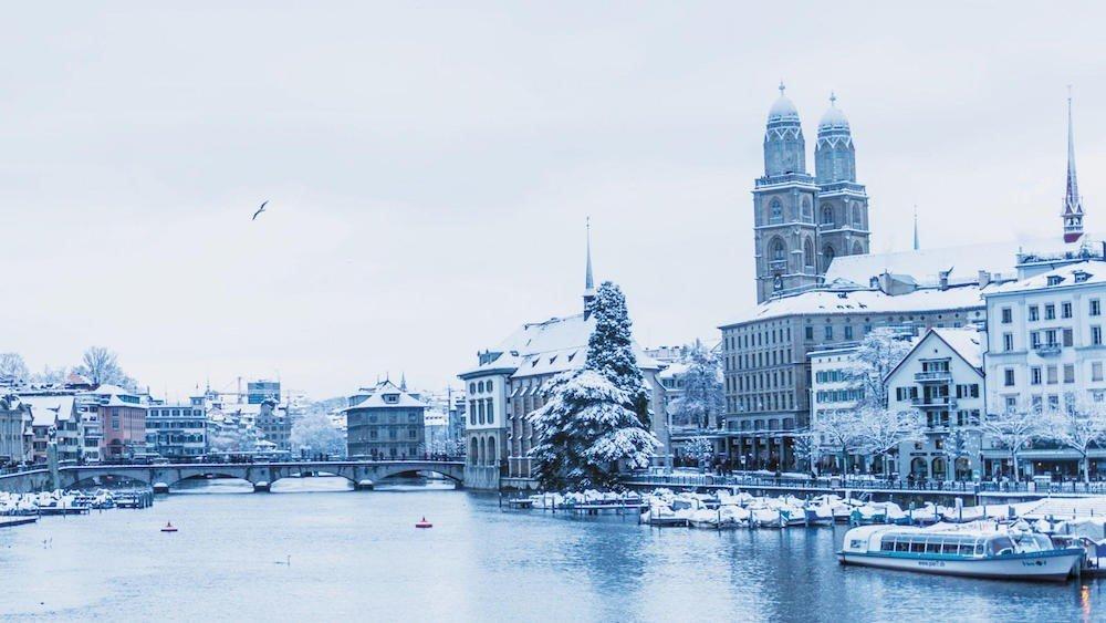 Du học Thụy Sĩ tại quốc gia an toàn và hạnh phúc nhất thế giới 3