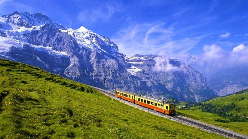 Du học Thụy Sĩ tại quốc gia an toàn và hạnh phúc nhất thế giới 4