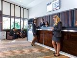 Học nhà hàng khách sạn tại IHTTI: Tốt nghiệp với bằng cấp của Thụy Sĩ và Anh Quốc