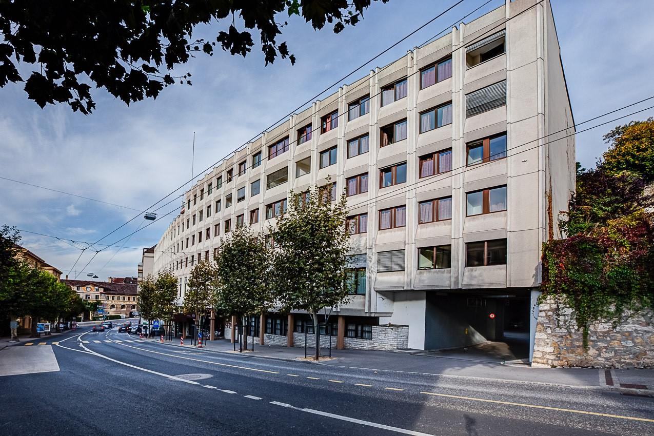 IHTTI với thế mạnh đặc biệt về Quản lý, Thiết kế và trang trí nội thất khách sạn