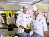 Du học Ẩm thực tại Thụy Sĩ – Khám phá nghệ thuật nấu nướng chuẩn châu Âu