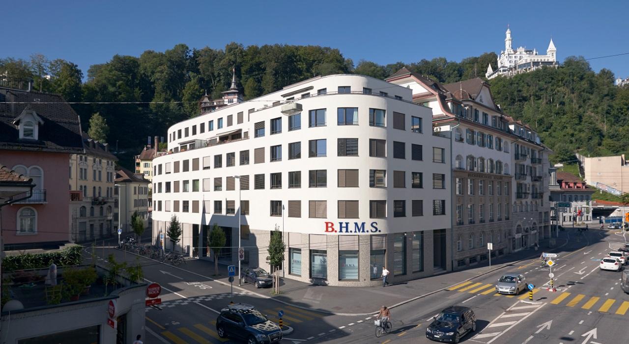 BHMS - Một trong những trường quản trị nhà hàng khách sạn hàng đầu Thụy Sĩ