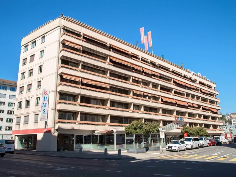 BHMS – Top 50 trường đào tạo Nhà hàng khách sạn hàng đầu thế giới
