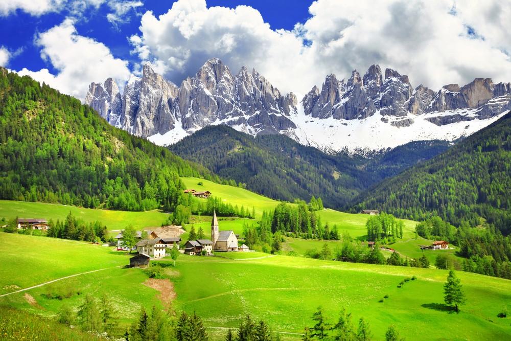 Du học Thụy Sĩ ngành quản trị nhà hàng khách sạn