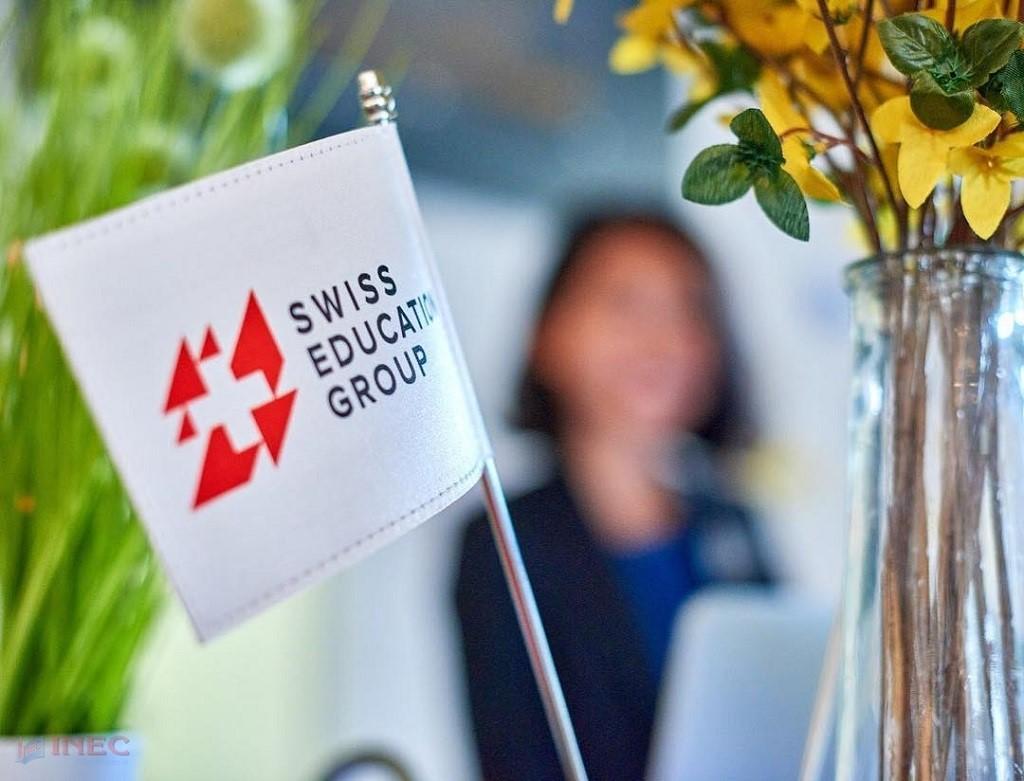 Tập đoàn Giáo dục Thụy Sĩ SEG (Swiss Education Group)