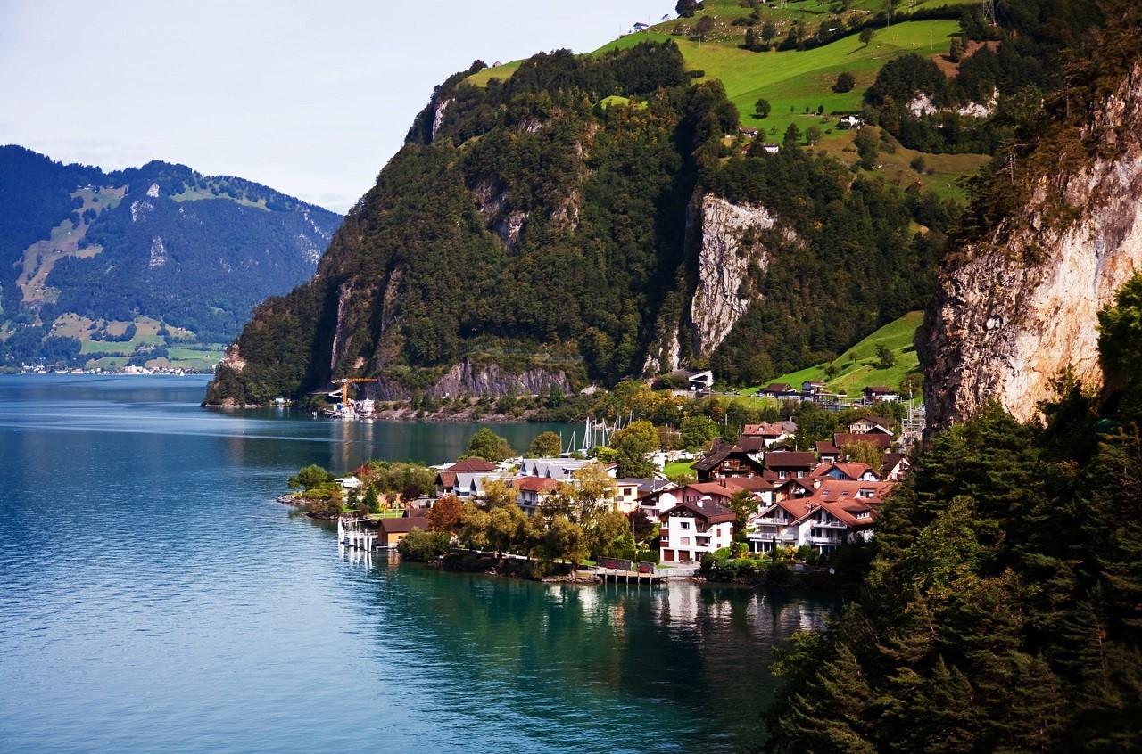 Thụy Sĩ – Điểm đến hàng đầu để du học ngành Nhà hàng khách sạn – Du lịch
