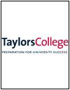 Cao đẳng Taylor's
