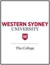 Cao đẳng Western Sydney