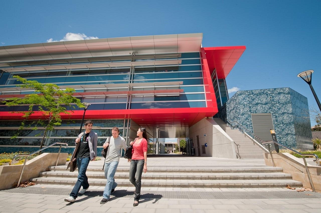 Đại học Edith Cowan – top 150 trường dưới 50 tuổi tốt nhất thế giới