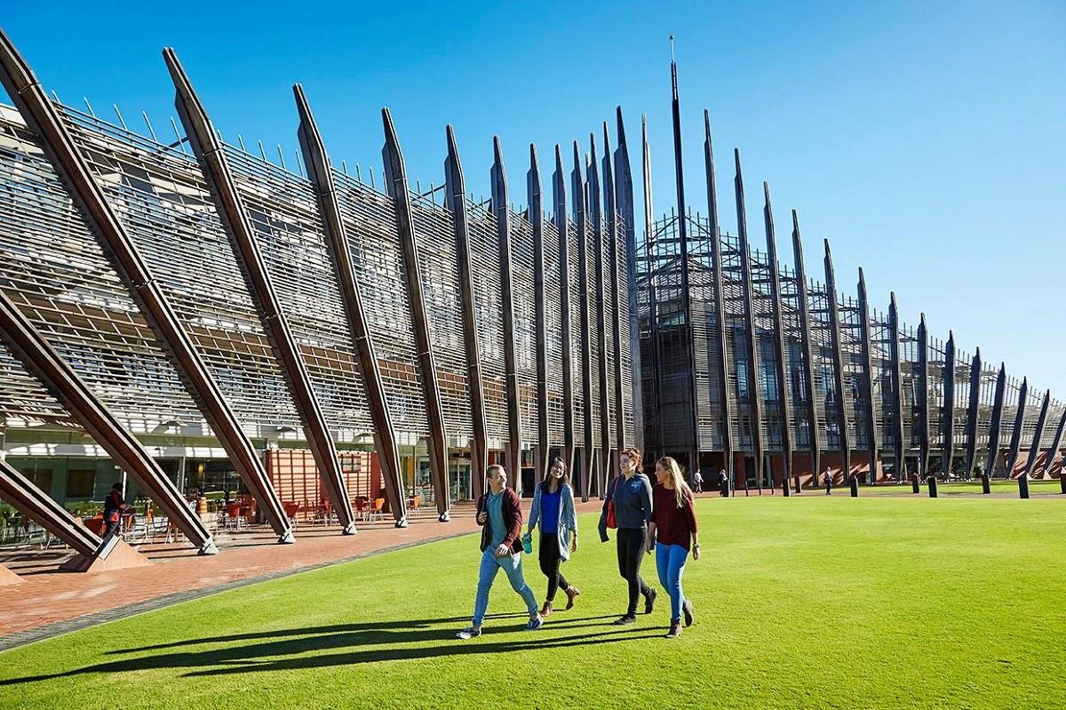 học bổng du học Úc từ Đại học Edith Cowan