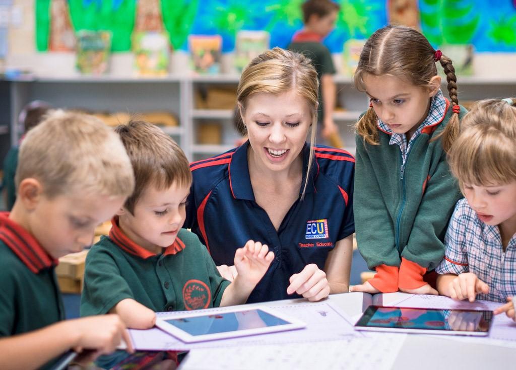 Mỗi chương trình học đều mang đến chọn lựa thực hành, thực tập khác nhau
