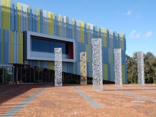 Học viện Thương mại và Công nghệ Perth (PIBT) 2016
