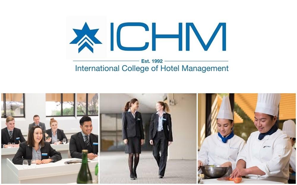 ICHM - Viện đào tạo ngành nhà hàng khách sạn top đầu bang Nam Úc
