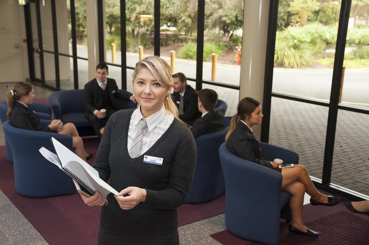 Chương trình thực tập tại ICHM có thời gian dài hơn nhiều trường khách sạn khác ở Úc