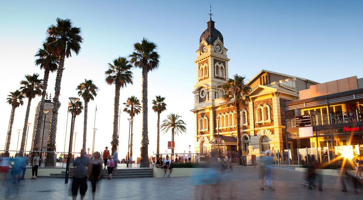 Du học Úc tại Học viện ICHM: tận hưởng cuộc sống tại Adelaide
