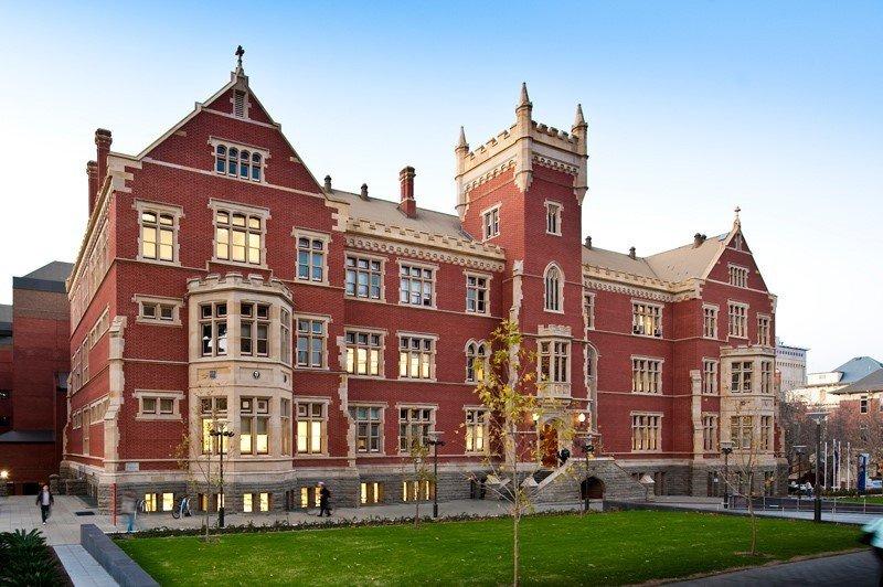 Học bổng du học Úc trị giá 30% học phí từ Tập đoàn Giáo dục Navitas 1