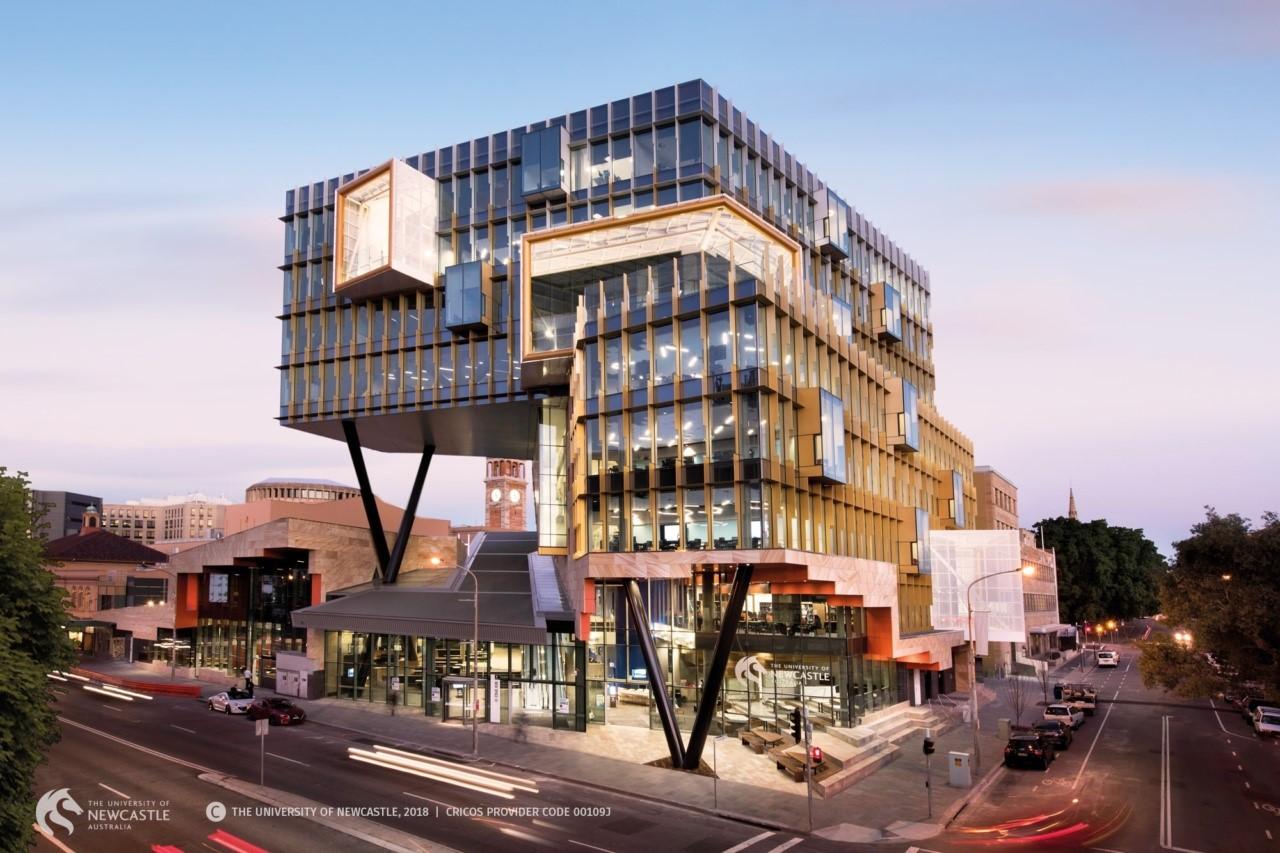 Du học Úc dự bị đại học để vào các trường danh tiếng