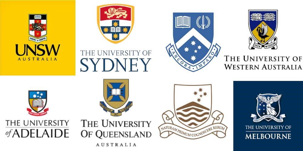 Cơ hội chuyển tiếp vào nhóm G8 hay các trường danh tiếng bậc nhất nước Úc