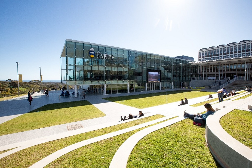Tự tin chinh phục các trường đại học top đầu Úc cùng Study Group