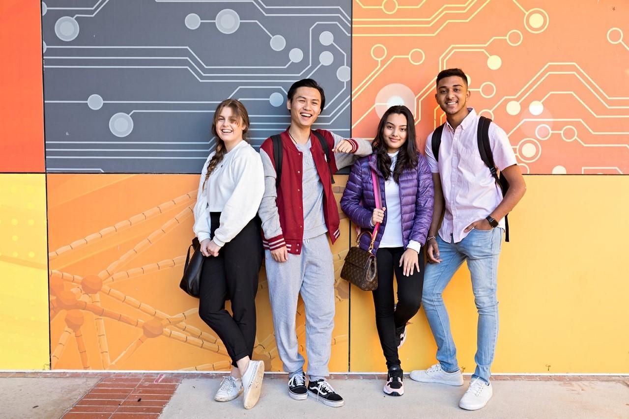 Các khóa học chuyển tiếp tại Cao đẳng Curtin giúp bạn tự tin hơn trên chặng đường học tập quốc tế